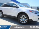Used 2013 Ford Edge SEL AWD POWER SEAT BLUETOOTH for sale in Edmonton, AB