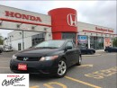 Used 2007 Honda Civic EX, great deal to be had! for sale in Scarborough, ON