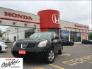Used 2008 Nissan Rogue S, FWD, good mileage, great deal for sale in Scarborough, ON