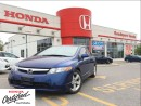 Used 2006 Honda Civic LX, 4 doors, automatic, good mileage for sale in Scarborough, ON