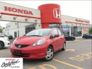 Used 2012 Honda Fit LX, one owner, original roadsport car for sale in Scarborough, ON