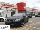 Used 2014 Honda Civic Sedan EX,original roadsport car for sale in Scarborough, ON