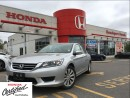 Used 2014 Honda Accord Sedan LX, ONE OWNER, original roadsport car for sale in Scarborough, ON