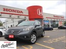 Used 2013 Honda CR-V Touring, loaded, roof, navi for sale in Scarborough, ON