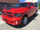 Used 2016 RAM 1500 SPORT for sale in Cobourg, ON