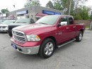 Used 2014 RAM 1500 SLT * BIG HORN * 4 X 4 for sale in Windsor, ON