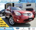 Used 2011 Nissan Rogue SL | NAV | SUNROOF | HEATED SEATS | REAR CAM | for sale in Brantford, ON