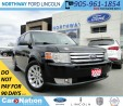 Used 2009 Ford Flex SEL | EXPANSION SALE ON NOW | LEATHER for sale in Brantford, ON