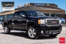 Used 2014 GMC Sierra 2500 HD Denali for sale in Woodbridge, ON