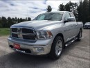 Used 2011 Dodge Ram 1500 Big Horn - Hemi - 4x4 for sale in Norwood, ON