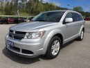 Used 2012 Dodge Journey SE Plus - Low Kms for sale in Norwood, ON