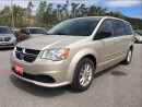 Used 2013 Dodge Grand Caravan SE - Rear Heat & Air - Sto 'N' Go Seating for sale in Norwood, ON