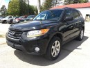 Used 2010 Hyundai Santa Fe GL - AWD - Handsfree for sale in Norwood, ON