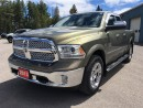 Used 2013 Dodge Ram 1500 Laramie - Nav - Heated/Vented Seats for sale in Norwood, ON