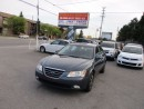 Used 2009 Hyundai Sonata GL SPORT for sale in Scarborough, ON