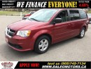Used 2011 Dodge Grand Caravan SE 1 OWNER 97KM STOWnGO for sale in Hamilton, ON