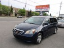 Used 2005 Honda Odyssey EX-LEX-L,POWER SLIDING DOORS DVD 8 PASSENGER . for sale in Scarborough, ON