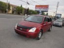 Used 2008 Kia Sedona EX W/POWER PKG SOLD!!!!!!!!!!!!!!!!!!!!!!!!!!!!!!! for sale in Scarborough, ON