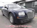 Used 2005 Chrysler 300 TOURING 4D SEDAN for sale in Calgary, AB