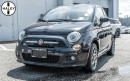 Used 2012 Fiat 500 Sport for sale in Surrey, BC