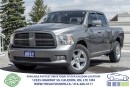 Used 2011 Dodge Ram 1500 SLT for sale in Caledon, ON