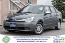 Used 2009 Ford Focus SE for sale in Caledon, ON