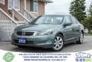 Used 2009 Honda Accord EX-L w/Nav for sale in Caledon, ON
