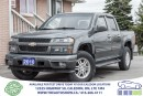 Used 2010 Chevrolet Colorado LT 4WD for sale in Caledon, ON