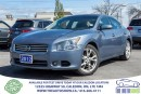 Used 2012 Nissan Maxima SV (CVT) for sale in Caledon, ON