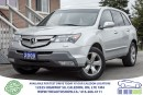 Used 2009 Acura MDX Elite PkG | ACCIDENT FREE for sale in Caledon, ON