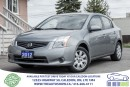 Used 2012 Nissan Sentra 2.0 (CVT) for sale in Caledon, ON
