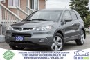 Used 2009 Acura RDX Base w/Technology Package for sale in Caledon, ON