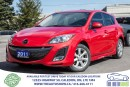 Used 2011 Mazda MAZDA3 Sport GS for sale in Caledon, ON