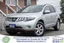 Used 2010 Nissan Murano SL for sale in Caledon, ON