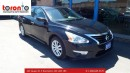 Used 2013 Nissan Altima 2.5 S/NO ACCIDENT/AUTO/ALLOY/CERTIFIED/$10999 for sale in Brampton, ON
