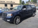 Used 2004 Ford F-150 FX4   Coquitlam Location - 604-298-6161 for sale in Langley, BC