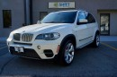 Used 2011 BMW X5 xDrive35d 7 PASSENGER, SPORT, EXEC, TECH, NAV for sale in Burlington, ON