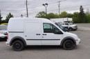 Used 2010 Ford Transit Connect XLT w/Rear Door Glass for sale in Aurora, ON