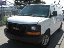 Used 2010 GMC Savana Cargo Van for sale in North York, ON