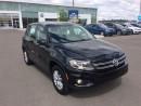 Used 2013 Volkswagen Tiguan 2.0 TSI Trendline (M6) for sale in Calgary, AB