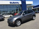 Used 2009 BMW X5 xDrive30i - One Owner/ 7 Passenger for sale in Port Coquitlam, BC