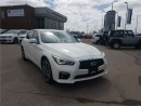 Used 2014 Infiniti Q50 for sale in Concord, ON