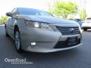Used 2014 Lexus ES 300 h Technology for sale in Richmond, BC