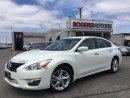 Used 2015 Nissan Altima SV - NAVI - REVERSE CAM for sale in Oakville, ON