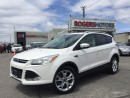 Used 2014 Ford Escape TITANIUM 4WD - NAVI - REVERSE CAM for sale in Oakville, ON
