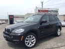 Used 2013 BMW X5 35I - 7 PASS - NAVI - FULL CAMERA for sale in Oakville, ON
