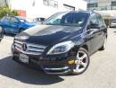 Used 2013 Mercedes-Benz B-Class Sports Tourer,Navi,leather,sun roof for sale in Surrey, BC
