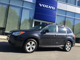 Used 2014 Subaru Forester 2.5i Touring for sale in Surrey, BC