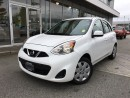 Used 2015 Nissan Micra S for sale in Surrey, BC