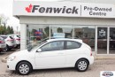 Used 2010 Hyundai Accent 3Dr GL 5sp for sale in Sarnia, ON
